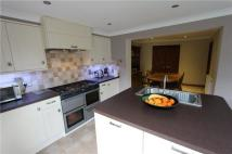5 bed semi detached property in Rylstone Way...