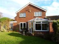 Detached property for sale in Rockall Close, Haverhill...
