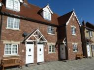 3 bed Terraced home for sale in Cornmill Court...