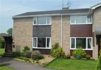 semi detached property in Finchams Close, Linton...