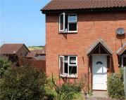 2 bed semi detached property in Sweet Mead...