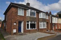 3 bed semi detached house for sale in Victoria Avenue...