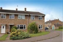 5 bed semi detached house in Wheatsheaf Way, Linton...