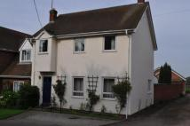 semi detached property in High Street...