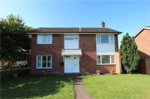 Detached house for sale in Back Road, Linton...