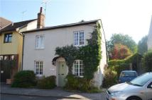 3 bedroom Detached house for sale in Bridge End, Newport...
