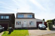 4 bed Detached house in Tukes Way...