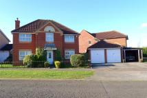 4 bed Detached property in Victoria Road, Haverhill...