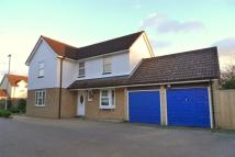4 bed Detached home for sale in Lonsdale, Linton...