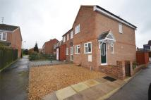 2 bed End of Terrace house in Cherry Garden Lane...