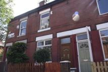 Terraced home in Swinfield Avenue...