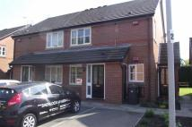 2 bedroom Apartment to rent in Anchorside Close...