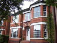 Apartment in Parsonage Road, Stockport