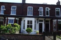 2 bed Terraced property to rent in Whalley Avenue, Chorlton...