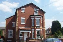 Apartment to rent in Hartington Road...