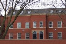 Apartment to rent in Dial Street, Warrington...