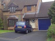 3 bedroom Detached house in Tramway Road, Woolwell...