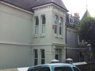 College Avenue Terraced house to rent