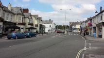 Apartment to rent in MORSHEAD ROAD, Plymouth...