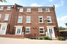 4 bed Town House in Shearwater road, Apsley...