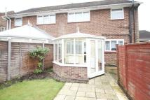 4 bedroom semi detached home in New Park Drive...