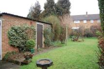 semi detached property in Goldcroft...