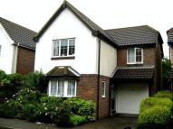 3 bed Link Detached House in Kingfisher Drive...