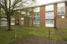 2 bedroom Flat to rent in Burns Drive...