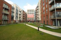 2 bed Flat to rent in Midland Road...