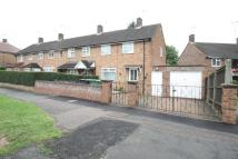 semi detached home to rent in Hillary Road...