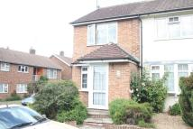 2 bed End of Terrace property to rent in Hemel Hempstead