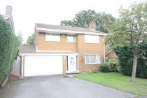 Detached property to rent in Kendale, Hemel Hempstead