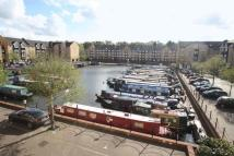 2 bed Apartment to rent in Evans Wharf...