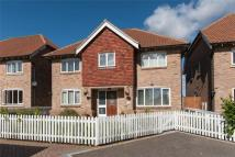 5 bedroom Detached property for sale in Maypole Close, Hawkinge...