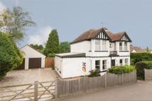 4 bed Detached home for sale in New Dover Road...