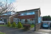 semi detached house in Linksway, FOLKESTONE...