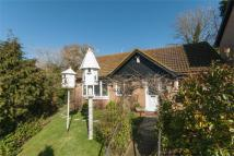 Detached Bungalow for sale in Churchill Close...