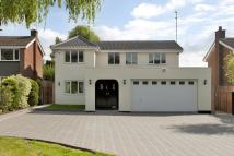 4 bedroom Detached house to rent in Oldway Drive, Solihull...