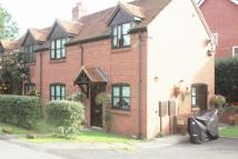 2 bed Mews in Maxstoke Lane, Meriden...