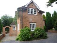 3 bedroom Detached property to rent in The Riddings...
