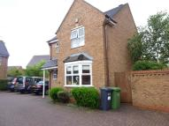 3 bedroom Detached property in Aldershaws...