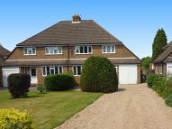 semi detached property in Longdon Road, Knowle...