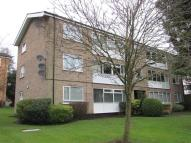 2 bed Ground Flat to rent in Manor Court, Manor Road...