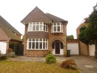 Bourton Road Detached house to rent