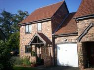 3 bedroom End of Terrace property to rent in Hertford Way, Knowle...