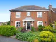 4 bedroom Detached home in Lapwing Drive...