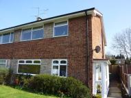 2 bed Maisonette in Stourton Close, Knowle