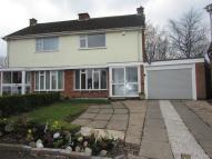 Fentham Close semi detached house to rent