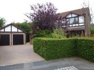 4 bedroom Detached home to rent in Glenfield Close...