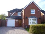 Nesfield Grove Detached house to rent